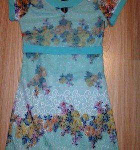 Платье 173