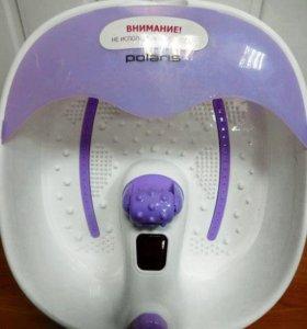 Массажная ванночка Polaris PMB-0805