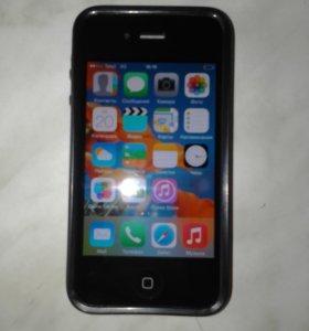 Айфон 4 (оригинал)