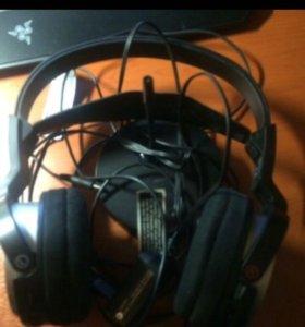 Беспроводные наушники Sony MDR-RF810RK