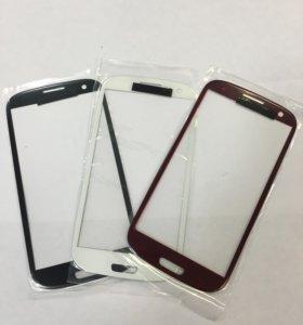 Стекло Samsung i9300
