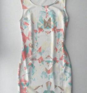 Новое платье Bonprix