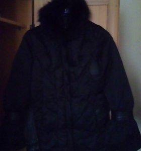 Куртка  Трусарди, original
