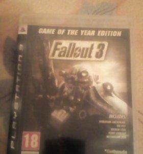 Fallout 3. На PS3