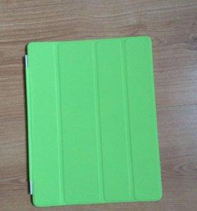 Smart Cover для iPad 2/3/4