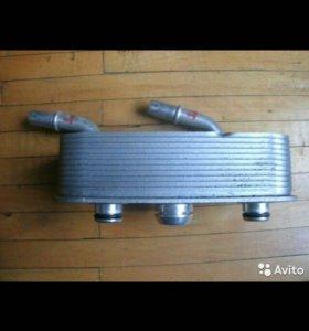 Радиатор АКПП BMW e83, 3 E46