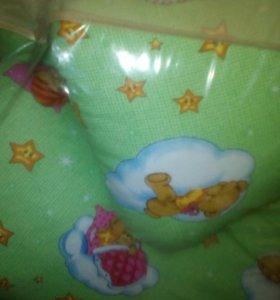 Подушки для беременных новые
