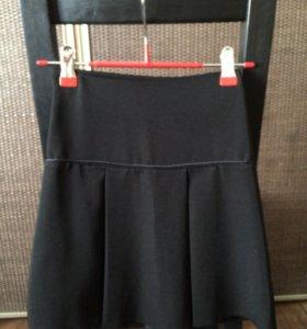 Школьные юбки, 500 руб.