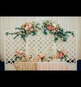 Ширмы#свадьба