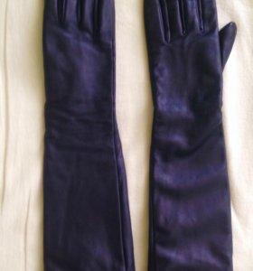 Новые перчатки Romika