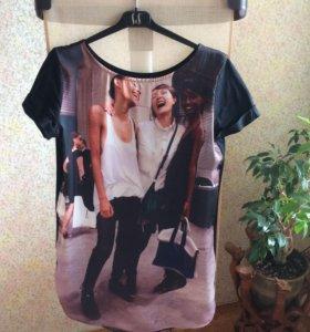 Продам футболку оригинальную