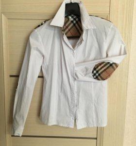 Блузка гламурная 40-44