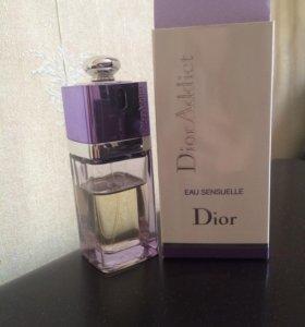 Christian Dior Parfum Dior Addict Eau Sensuelle