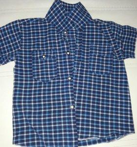 Рубашка  98см