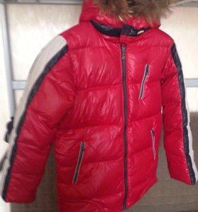 Зимняя куртка(муж)