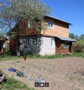 Дом-дача с баней в ст Черёмушки 2