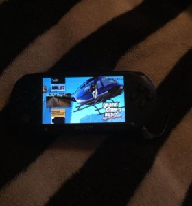Play Station Portable, PSP
