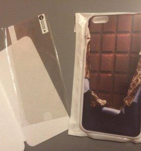 Чехол iPhone 6+ , 6s+