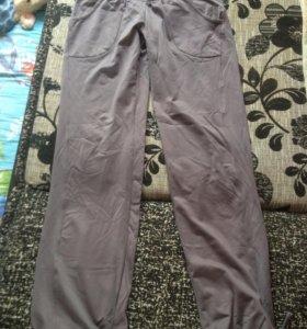 Спортивные брюки Демикс