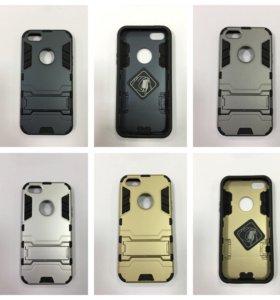 Чехол противоударный для Iphone 5/5s/6/6s