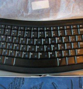 Клавиатура Microsoft Bluetooth Mobile Keyboard 500