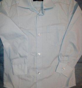 Новая рубашка, 31, 122-128см