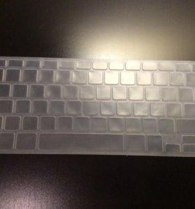 Накладка на клавиатуру MacBook