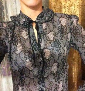 Блуза 42 размер