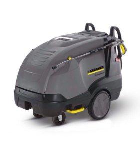 Ремонт оборудования для автомойки