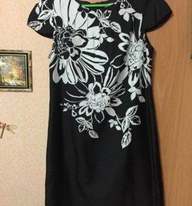 Женское платье р. 44-46