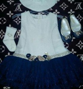 Платье детское ,нарядное😍