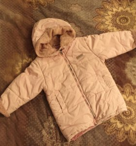Зимняя куртка + штаны