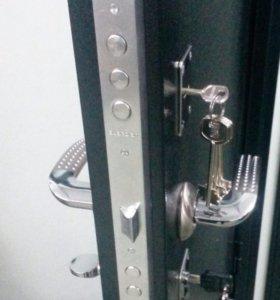 Входная дверь Оптима-1