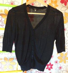 Кофта-блузка S