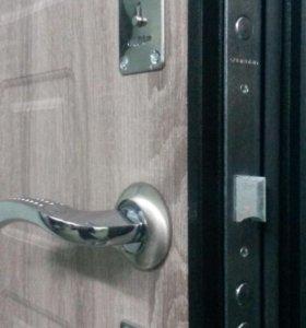 Оптима-2 входная дверь Россия. В