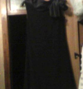 Коктейльное платье 44-46р