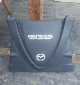 Накладка RX 8