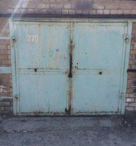 Продаю гараж  3x6 , ГСК-22