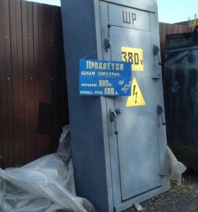 Электрический Распределительный шкаф