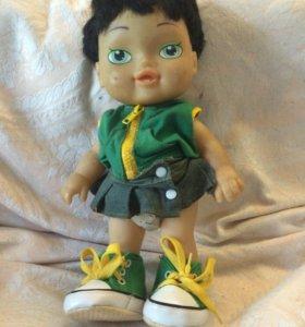 кукла около 50см