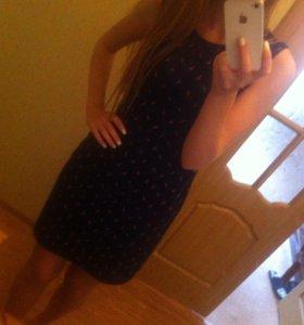 Платье оджи