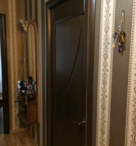 4-х комнатная квартира, центр.
