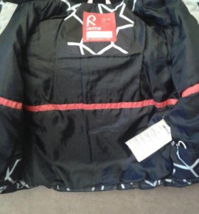 Продаю куртка Reima рост 104