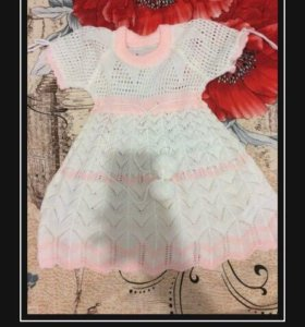 Платье! Новое