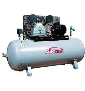 Remeza Aircast СБ4/Ф-270.LB50,  компрессор