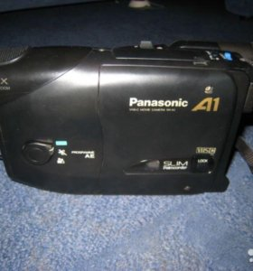 Видеокамера Panasonic NV-A1 VHS-C