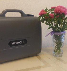 Видеокамера Hitachi vm-2780e