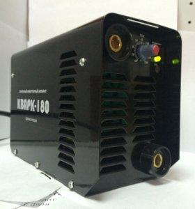 Сварочный аппарат Кварк-180