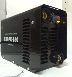 Сварочный аппарат Кварк-200