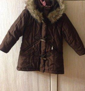 Демисезонная курточка!